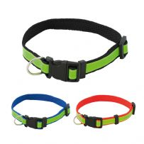 High Visibility Dog Safety Collar